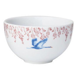 Catchii Bowl 10 cm Blossom and Cranes