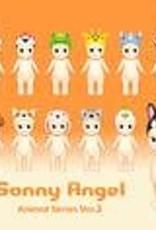 Sonny Animal Ver.3 series Gelukspoppetje