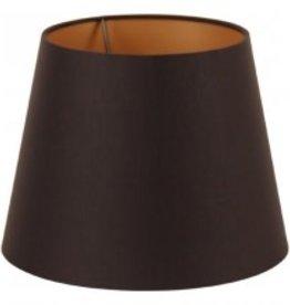 Lampenkap past bij  Annanas Lamp, kleur Zwart