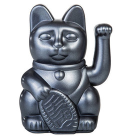 Donkey products Donkey Lucky Cat Galaxy Metallic Grey