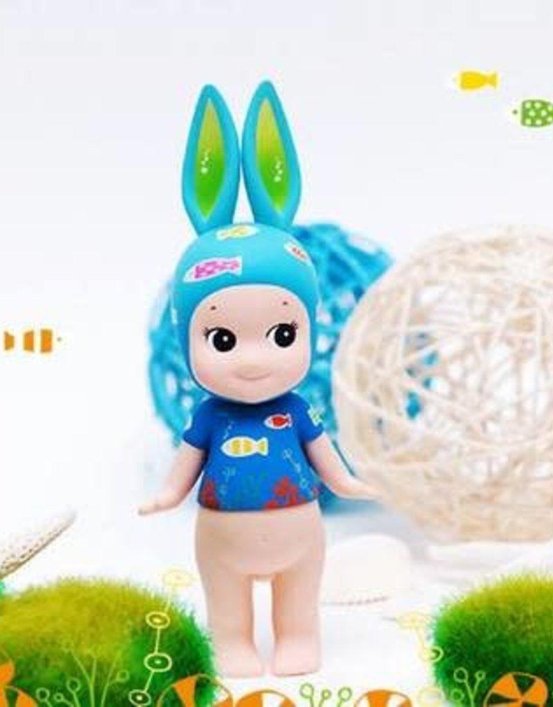 Sonny Angel Artist Collection Tropical Marine Rabbit 15CM
