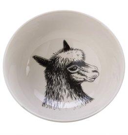Pols Potten Pols Potten Snackbowl Animal Alpaca
