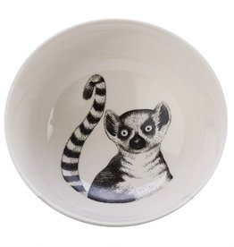 Pols Potten Pols Potten Snackbowl Animal Maki