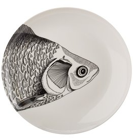 Pols Potten Pols Potten Side plate Animal Fish