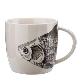 Pols Potten Pols Potten Mug Animal Fish