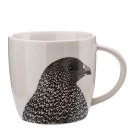 Pols Potten Pols Potten Mug Animal Partridge