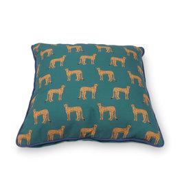 Fabienne Chapot Fabienne Chapot Cushion Cheetah 50x50cm