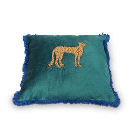 Fabienne Chapot Fabienne Chapot Cushion Cheetah