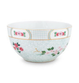 Pip Studio Bowl Blushing Birds White