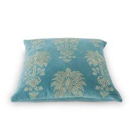 Pip Cushion Palmtree Green incl.binnenkussen