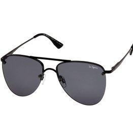 Le Specs Le Specs Lsp1602147 THE PRINCE/MATTE BLACK/SMOKE MONO