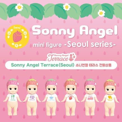 Sonny Angel Seoul