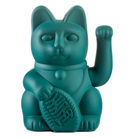 Donkey products Donkey Lucky Cat Green