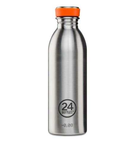 24Bottles Urban Bottle 500ml Steel