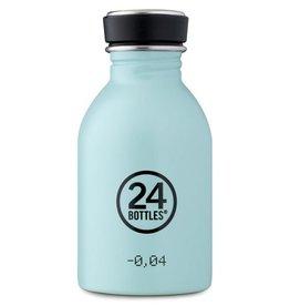 24Bottles Urban Bottle 250ml  Cloud Blue