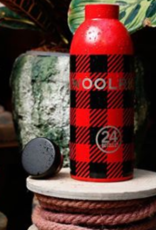 24Bottles Clima Bottle 500ml Woolrich (Thermosfles)