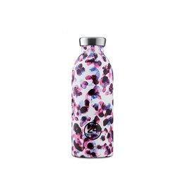 24Bottles Clima Bottle 500ml Cheetah