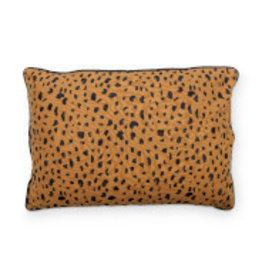Fab Cushion Cheetah Spots 50x70cm