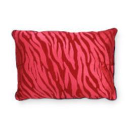 Fab Cushion Zebra Stripes 50x70cm
