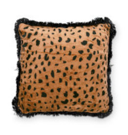Fab Cushion Cheetah Spots incl.binnenkussen