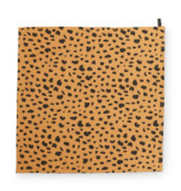 Fabienne Chapot Fab Tea Towel Cheetah Spots  60x60cm