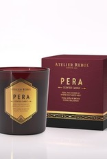 Atelier Rebul Atelier Rebul Pera Scented Candle 210gr