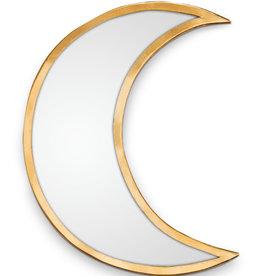 VtWonen Woonaccessoires VT Wonen Mirror Moon Gold