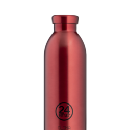 24Bottles Clima Bottle 500ml Chianti Red (Thermosfles)