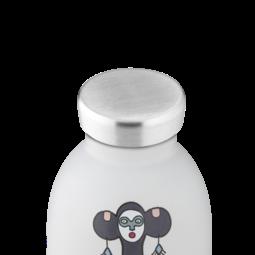 24Bottles Clima Bottle 500ml Elena Salmistro-Diana  (Thermosfles)