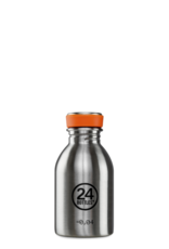 24Bottles Urban Bottle 250ml Steel