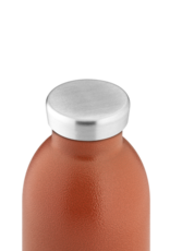 24Bottles Clima Bottle 500ml Sunset Orange (Thermosfles)