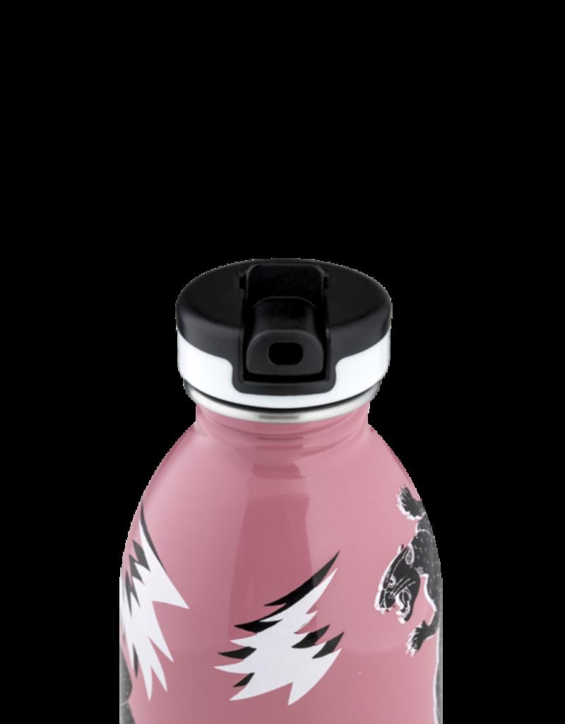 24Bottles Urban Bottle 500ml Wild Tune + Sport  Dop