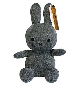 Nijntje/Miffy Miffy Sitting Sparkle Silver Limited Edition