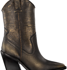 Bronx Ankleboot High  New Kole Antique Gold