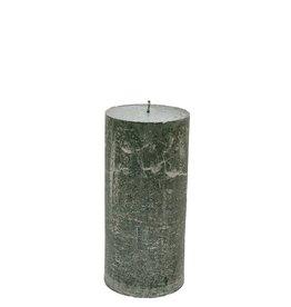 Branded Stompkaars Metallic Green 7x15cm