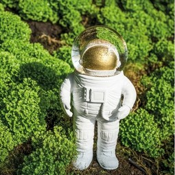 Donkey products The Giant Astronaut Small  Wit