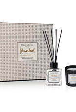 Atelier Rebul Atelier Rebul Giftset 1 Istanbul Scented Candle&Reeddiffuser