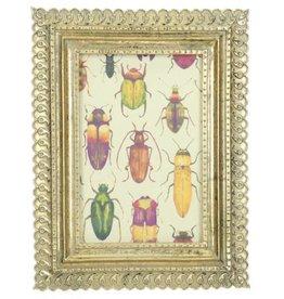 Fotolijst Polyresin Gold 2x16.5x21.5 cm
