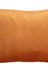 Fluwelen kussen Schildpad Incl.binnenkussen Terra 40x60cm