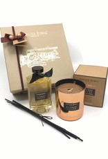Atelier Rebul Atelier Rebul Flower Fusion Giftset 1  Scented Candle&Reed Diffuser