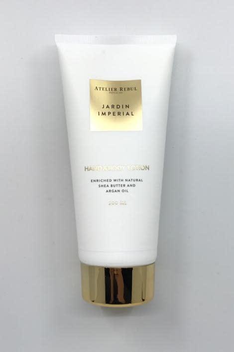 Atelier Rebul ATELIER REBUL Jardin Imperial Hand & Body Lotion - 200 ml