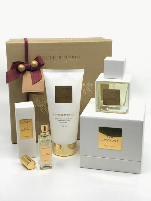 Atelier Rebul Atelier Rebul Cadeaux st Eau Mystique Eau de Parfum Hand/bodylotion