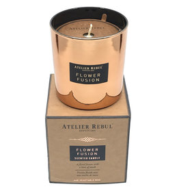 Atelier Rebul Atelier Rebul Scented Candle/Geurkaars Flower Fusion