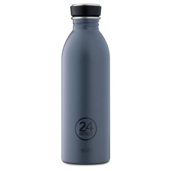 24Bottles Urban Bottle 500ml Grey