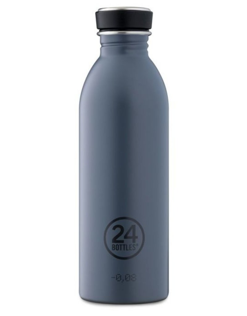 24Bottles Urban Bottle 500ml Grey
