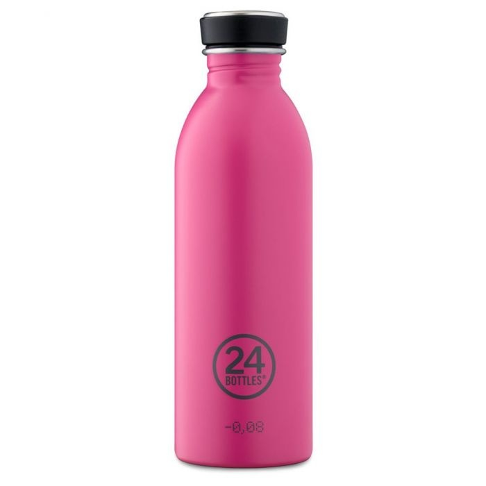 24Bottles Urban Bottle 500ml  Passion Pink