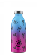 24Bottles Clima Bottle 500ml Palm Vibe (Thermosfles) 24Bottles