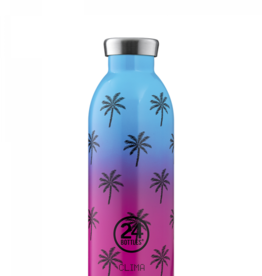 24Bottles Clima Bottle 500ml Palm Vibe