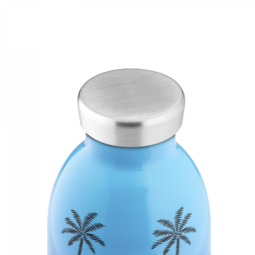 24Bottles Clima Bottle 500ml Palm Vibe (Thermosfles) 24Bottles