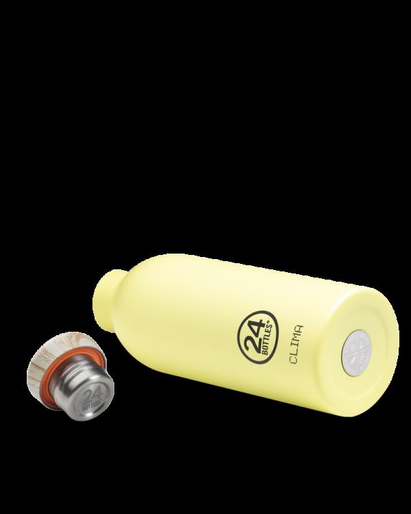 24Bottles Clima Bottle 500ml Citrus (Thermosfles) 24Bottles
